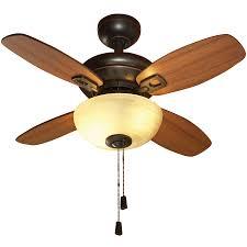 Wayfair Ceiling Fan Blades by Shop Allen Roth Laralyn 32 In Dark Oil Rubbed Bronze Indoor
