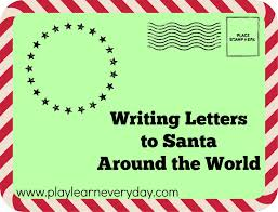 The 2018 Santa Letter Porky Penguin