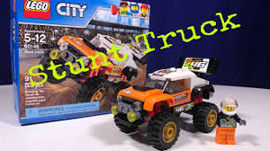 Lego City Stunt Truck 60146 Speed Build And Review New Unbox 2017 ... Lego City 4434 Dump Truck Ebay Monster 60180 Toy At Mighty Ape Nz 3221 Big Amazoncouk Toys Games Fire Utility 60111 Tow Trouble 60137 Toysrus Volcano Exploration End 242019 1015 Am Ideas Product City Front Loader Garbage Amazoncom Great Vehicles 60056 Lego 60121 Dashnjess 1800 Hamleys For And Pizza Van Food Moped Building Set