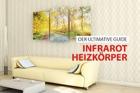 ᐅ der guide zum infrarot heizkörper schnellwarm de