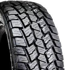 100 Mastercraft Truck Tires Courser AXT 26560R18 110T AT AT All Terrain Tire