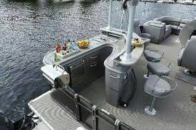 Pontoon Boat Sinks Nj by Pin By Carolina K On Pontoon Makeover Ideas Pinterest Pontoon