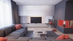 100 Modern Interior Interactive By Alexandr Bratus In