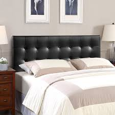 Leggett And Platt Upholstered Headboards by Baxton Studio Dalini Rhinestone Tufted Upholstered Headboard