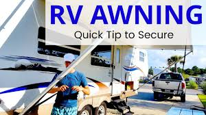 RV AWNING - How To Use It & A Tip For Securing The Awning! - YouTube 2017 Highland Ridge Rv Open Range Roamer 310bhs Travel Trailer Thule Awnings Gaing Traction In North American Market Rv Awning Electric Bromame How To Make A Camper Awning Roads Forum Trailers Slide Walkthrough Popup Electric Rv Wont Opening Closing My Disotterly Transit Youtube Issues Part Whats It Called Net Parts List Carter Awnings And Fabric Removal 1 Donald Mcadams Youtube And Wantamazoncom Cafree 291200 Vacationr Screen