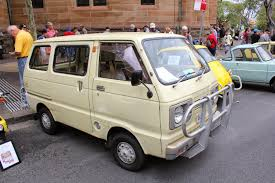 Aussie Old Parked Cars: 1979 Daihatsu Hijet Wide 55 Van   Car ... Used 1991 Daihatsu Hijet Dump Bed 4x4 For Sale In Portland Oregon Truck 2008 Jan White For Sale Vehicle No Za Minitruck Short Drive Through The Forest 99248 1988 Japanese Mini No Mini Trucks Containers Whosale Kei From Pto Sold Fremont The Images Collection Of Travel Pinterest Pimp Food Tuck Hijet My Van Wikipedia