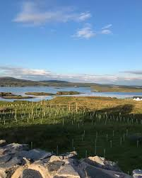 100 Colbost Gerja74 Jasmin Gerhardt The Other Side Of The Wall Lochdunvegan
