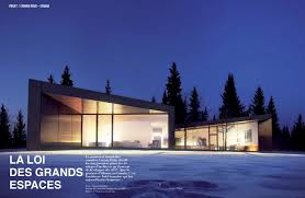 100 Magazine Houses Edge House Designs By Todd Saunders Featured In Artravel
