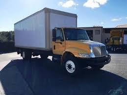 2005 International 4300 Van Trucks / Box Trucks For Sale ▷ 11 Used ...
