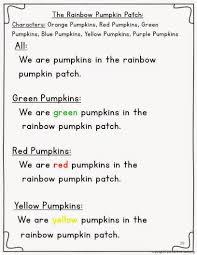Halloween Acrostic Poem Words by Lmn Tree October 2013