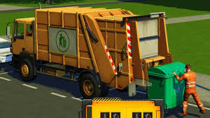 100 Garbage Truck Youtube Simulator Android Gameplay Free Game For Kids