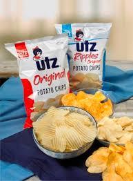 Utz Of Hanover Halloween Pretzels Nutrition by Store Utzsnacks Com
