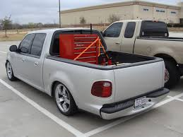 Lowered Trucks Are Useless Thread... - Page 7 - F150online Forums