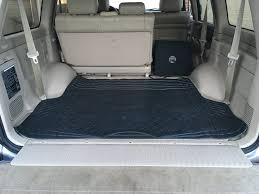 Oxgord Trim 4 Fit Floor Mats by Cheap Alternative For Rear Cargo Mat Liner Ih8mud Forum
