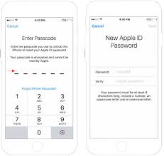Unlock A Locked Apple ID with Two factor Authentication Enabled