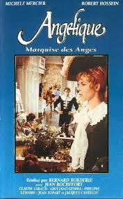 angelique marquise des anges 1964 un de bernard borderie