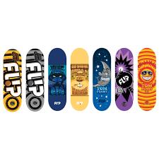 Tech Deck Penny Board by Spin Master Tech Deck 96mm Fingerboard Flip Series