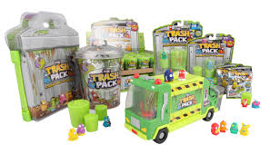 Innovation, Fun Put The Wraps On Holiday Season - Global Toy News Bruder Man Tga Side Loading Garbage Truck Orangewhite 02761 Buy The Trash Pack Sewer In Cheap Price On Alibacom Trashy Junk Amazoncouk Toys Games Load N Launch Bulldozer Giochi Juguetes Puppen Fast Lane Light And Sound Green Toysrus Cstruction Brix Wiki Fandom Moose Metallic Online At Nile Glow The Dark Brix For Kids Wiek Trash Pack Garbage Truck Mllauto Mangiabidoni Camion