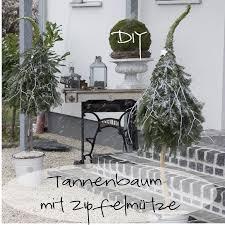 Tannenbaum Christmas Tree Farm Michigan by Diy Tannenbaum Mit Zipfelmütze Creativlive Xmas Winter And