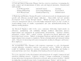Sample Profile Resume Samples Professional Resumes Overview On For Of Summary In Freshers Examples