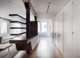 100 11 Wood Loft Gallery Of Tribeca Office Of Architecture