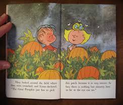 Linus Great Pumpkin Image by Lair Of The Dork Horde It U0027s The Great Pumpkin Charlie Brown
