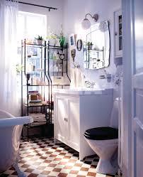 Vintage Mickey Bathroom Decor by 30 Vintage And Grandiose Checkered Bathrooms