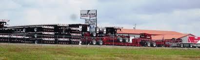 100 Used Trucks Huntsville Al Home Equipment Logistics Inc Hanceville AL New And
