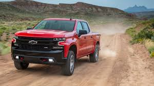 100 Tricked Out Chevy Trucks 2019 Chevrolet Silverado Trail Boss Review Everything You Need To Know