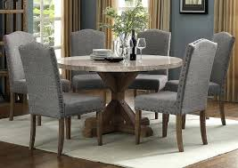 Round Marble Dining Table Set – Salomaes.com Ding Room Set Round Wooden Table And Chairs Black 5 Piece Rustic Kitchen Farmhouse 48 Inch Sets Insurserviceonline Unique Extension Khandzoo Home Decor Best Bailey With Turned Legs Rotmans The Kaitlin Miami Direct Fniture Glass Ikea Dinner Comfortable Chair Circular Tables And Amazoncom Pac New 5pc Antique White Wash Cherry Finish Stanley Juniper Dell 5piece Dunk Ashley With Design Material Harbor View 4 Slat Back
