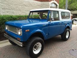 1970 International Scout 800A - Image 1 Of 7 | International Scout ... Off Road 4x4 Trd Four Wheel Drive Mud Truck Jeep Scout 1970 Intertional 1200 Fire Truck Item Da8522 Sol 1974 Ii For Sale 107522 Mcg 1964 Harvester 80 Half Cab Junkyard Find 1972 The Truth 1962 Trucks 1971 800b 1820 Hemmings Motor Restorations Anything 1978 Terra Pickup 5 Things To Do With 43 Intionalharvester Scouts You Just Heres One Way To Bring An Ihc Into The 21st Century