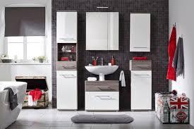 waschbeckenunterschrank weiß hochglanz braun kaufen mömax