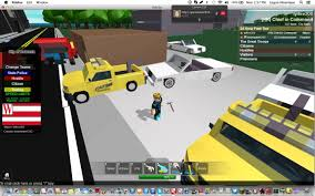 Roblox - Robloxia East Towing! - Mhm - YouTube