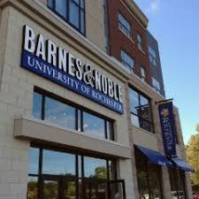Barnes & Noble Bookstore Amenities Services & Resources