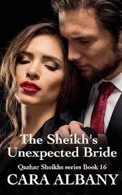 The Sheikhs Innocent Bride Manga