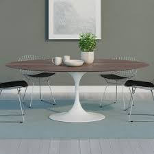 Saarinen Tulip Oval Dining Table Available Now Kartell Masters Chair Heals Ding Tables Chairs Keenerschultz Mesh Top 42 Umbrella Table Woodard Fniture Wild White Oak Oliveto Ez Living Coffee Walker Edison Shop Rowyn Wood Extendable Set By Inspire Q Artisan Aida Ivory And Gold Esf Cart Amazoncom Hlandale Outdoor Cast Alinum Room Mor For Less Center Flaybern Brown Counter Height W4 Bar Stools Gracie Oaks Poe Crossbuck Reviews Wayfair
