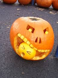 Halloween Pumpkin Carving With Drill by Cute Ideas For Pumpkin Carving 3317