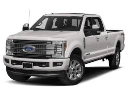 Used 2018 Ford F-250 Super Duty In Springfield, IL - Green Hyundai