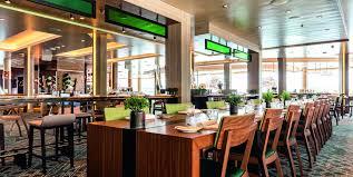 vorgestellt die restaurants und bistros der neuen mein schiff 2