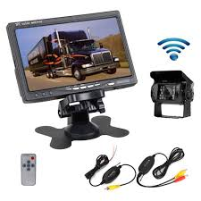 Camecho RC 12V 24V Car Vehicle Rear View Wireless IR Night Vision ... Backup Cameras 2019 Jeep Wrangler Ram Truck Rear Camera Explained Youtube Gps Wireless Backup Camera Color Monitor Rv Trailer View Wiring Problem Ford F150 Forum Community Of Esi Hitch Smallest Portable Rvs For Chevrolet And Gmc Multicamera System Factory Lcd Screen Best For Trucks Drivers In 2018 A All About Cars Rocky Americas Complete Vehicle Aftermarket Or In 2016 Blog Wireless Waterproof Car Monitor 7 Tft