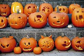 Halloween Pictures For Pumpkins by How To Preserve A Carved Halloween Jack O Lantern