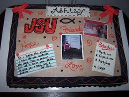Creative Cakes N More College Cork Board