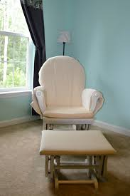 99 Inexpensive Glider Rocking Chair Reupholstering The DIY Danielle