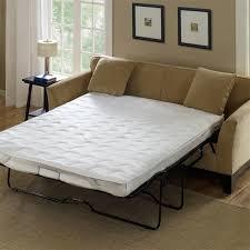 sofa brue beautiful sleeper sofa mattress topper sleeper sofa