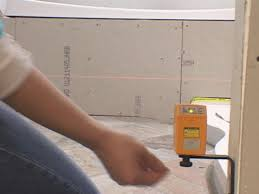 Tiling A Bathtub Area by How To Tile A Tub Deck How Tos Diy