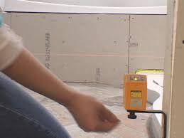 Tiling A Bathtub Lip by How To Tile A Tub Deck How Tos Diy