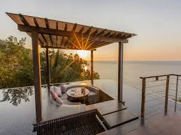 100 Cape Sienna Villas Phuket Gourmet Hotel 7travel Australias