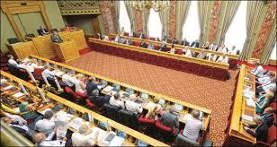 chambre des deputes qui sont les députés de la nouvelle chambre