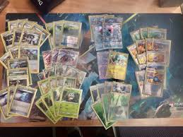 Pokemon Deck List Standard by Pokémon Tcg Decklists U2014 Decidueye Gx Ninetales Gx Heddi Brahmi