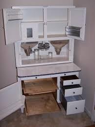 What Is A Hoosier Cabinet by Hoosier Cabinet Refurb